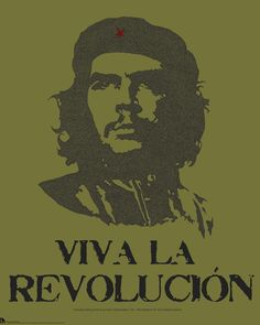 Che Guevara-around the time of his 1964 speech to the UN. I would have loved to witness that! ~http://gawno.com/wp-content/uploads/2009/05/popart_che_guevara.jpg