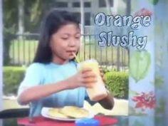 Slushy Magic Commercial - As Seen On TV