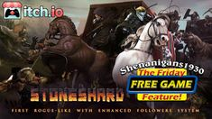 The MMOaholic - MMORPG Madness!: Stoneshard: Prologue - The Friday FREE GAME Featur...