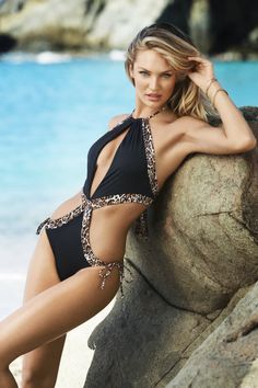 Candice Swanepoel #swanepoel #model