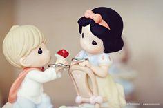 OMG I want!!! my precious moments..gettin engaged..