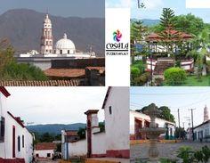 COSALA SINALO MEXICO