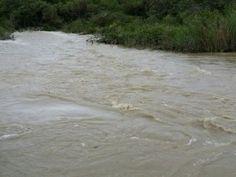 Buscan adolescente de 15 años que se lanzó al río Yaque del Norte