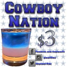 #theplace2B!  #masoncityia #drinksbybrandy #cowboynation #drinkporn #cocktail #liquor #alcohol #nightlife #bar #drink #mixology #sundayfunday #shots #cowboyshot #nfl #dallascowboys #picoftheday