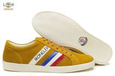 Moncler Shoes Man
