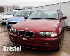 2001 BMW 316I #onlineauction #bmw #carsforsale