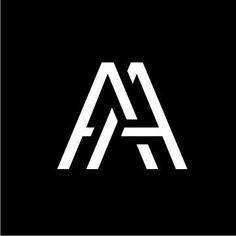 "DESIGN creates strategy-driven package design + branding with ""Pick Me Up! S Logo Design, Monogram Design, Monogram Logo, Lettering Design, Typography Logo, Logo Branding, Square Logo, Boutique Logo, Wedding Logos"