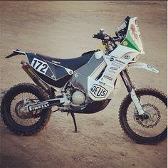 Deus KTM Dakar