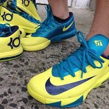 d4f6dbb21c0 Kevin Durant Vi  Kevin  Durant · Nike Kd ...
