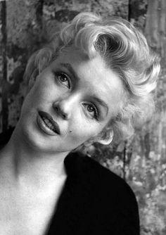 Marilyn Monroe Monochrome Fotografie-Druck 69 DIN A4 210 mm