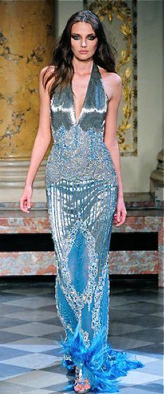 Zuhair Murad Gold Prom Dresses, Short Dresses, Dresses 2013, Gold Dress, Maxi Dresses, Dress Long, Dress Black, Cheap Summer Dresses, Winter Dresses