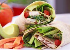 Roulé aux légumes rôtis http://www.plaisirssante.ca/mon-assiette/recettes/roule-aux-legumes-rotis #recette