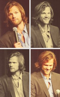 Jared Padalecki Good Lord he is super sexy!!!