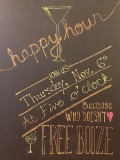 Happy hour @grindspaces | By Laura Adkins