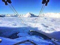Joch, Seefeld in Tirol, Austria Olympia, Tirol Austria, Felder, Mountains, Nature, Travel, Tourism, Naturaleza, Viajes