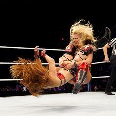 Photos: Storm and Shirai battle it out in epic Mae Young Classic Final Stephanie Mcmahon, Women's Wrestling, Wwe News, Wwe Photos, Wwe Divas, Wwe Superstars, Finals, Evolution, Battle