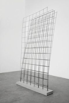 Charles Harlan Remesh   2012 concrete and steel