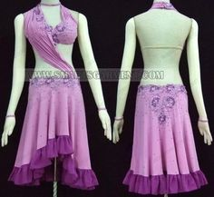 latin competition costumes