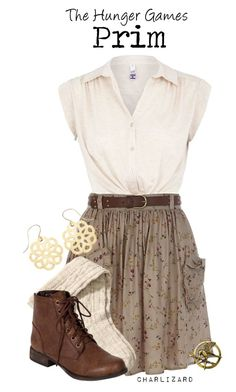 primrose everdeen inspired outfit i lovee costumes and cosplay pinterest primroses inspired outfits and fandom fashion - Primrose Everdeen Halloween Costume