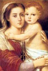 Memorial of Our Lady of the Rosary - October 07, 2013 - Liturgical Calendar - Catholic Culture