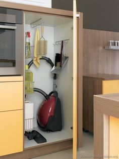 Image result for ikea vacuum cupboard
