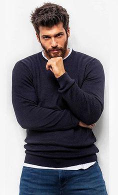 Turkish Men, Turkish Actors, 23 And Me, Casual Wear For Men, Men Photography, Stylish Boys, Hot Hunks, Dress Socks, Handsome Boys