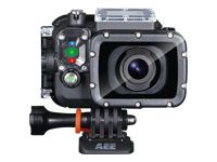 AEE S71 Magicam - Action camera - mountable - Ultra High Definition - 16.0 Mpix - flash card - Wi-Fi - underwater up to 330ft #HowardStoreHoliday