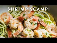 Caribbean Shrimp Tacos: Eat fresher and lighter in the summer with grilled shrimp tacos topped with mango coleslaw. Shrimp Taco Recipes, Mexican Food Recipes, Vegetarian Recipes, Healthy Recipes, Dinner Recipes, Grill Recipes, Party Recipes, Dinner Ideas, Shrimp Scampi Zoodles