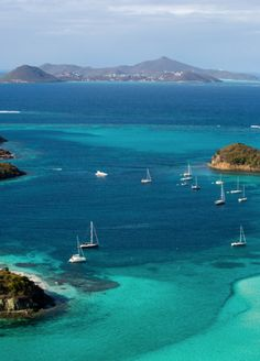 "The savvy marketing team for the Caribbean archipelago of St. Vincent and the Grenadines declared the entire country a ""digital detox"" destination as of 2012."