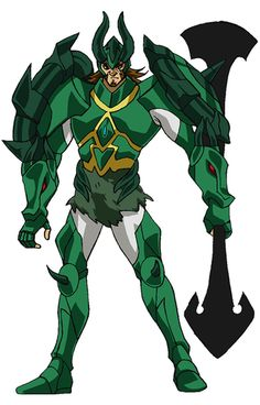 God Robe de Tanngrisnir | Saint Seiya Wiki | Fandom powered by Wikia