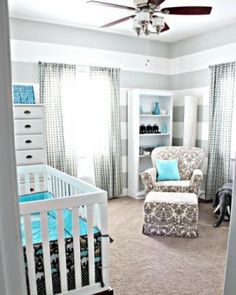 Decorating your baby nursery - beautiful baby nursery ideas photos.jpg