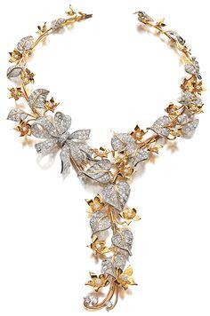 Jeweler Paul Flato