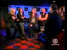 Hangin' With Def Leppard - Vh1 TV Special