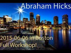 2015.06.06 - Boston Full : A Hix
