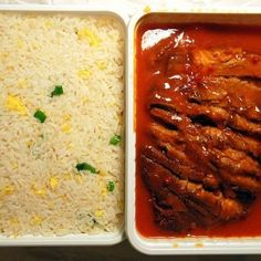Babi panggang speciaal was, although seemingly Indonesian-Chinese in origin, probably devised in the Netherlands Netherlands Food, Suriname Food, Asian Recipes, Ethnic Recipes, Spare Ribs, Barbecue Recipes, Garam Masala, Butter Chicken, Skewers