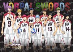 Kuroko No Basket, 黒子のバスケ Last Game, Kiseki No Sedai, Anime City, Generation Of Miracles, Kuroko's Basketball, Me Me Me Anime, Wall Prints, Haikyuu
