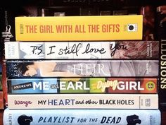 15 YA Books Teens Are Obsessed With, Because Whether Or Not We Want To Admit It, They Kinda Have Awesome Taste In Fun Lit | Bustle