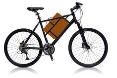 TATO Commuter Bicycle