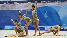 Group Bulgaria, World Cup (Kazan) 2015