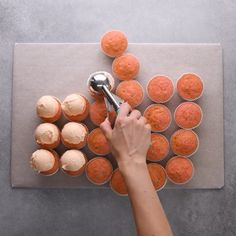 Love these yummy cupcakes ideas.