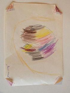 """GROSSE KÖPFE: Wochenbild: der Bunt-Mond von """"Herz und Liebe"""""""