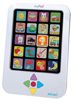 Patch Products introduces Mirari line of specialty preschool toys