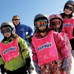 We offer a variety of ski lessons for children of all ages and abilities