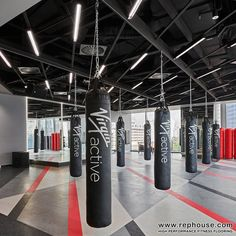 Neoflex High Performance Fitness Flooring in the boxing studio of Virgin Active ., Neoflex High Performance Fitness Flooring in the boxing studio of Virgin Active . Neoflex High Performance Fitness Flooring in the boxing studio of . Floor Workouts, Fun Workouts, Rocky Balboa, Boxing Gym Design, Gym Center, Full Body Weight Workout, Gym Interior, Design Exterior, Home Gym Design