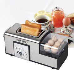 Smart Breakfast Master Toaster 1