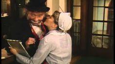 Red Skeltons' Freddie the Freeloader's Christmas Dinner (1981) Part 1 - YouTube