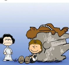 Saga, Han Solo, Carrie Fisher, Queen, Star Wars Art, Peanuts, Charlie Brown, Funny Stuff, Snoopy