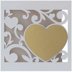 Silhouette Design Store - View Design #96646: flourish square doily