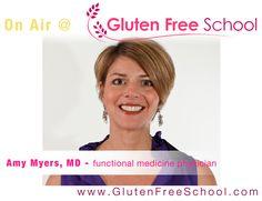 gluten sensitivity celiac disease and leaky gut syndrome amy myers gluten free