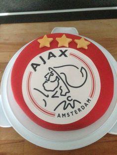 Ajax taart